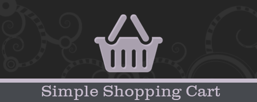 Simple Shopping Cart Project in JAVA using Collections