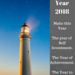 Happy New Year2018- Year of Self Investment-compressed