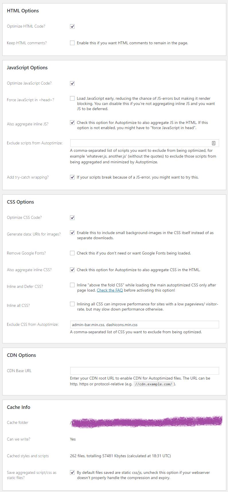 How to SpeedUp WordPress Website for Google Pagespeed Insight