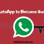 Use Whatsapp to Become Successful In Life Cover