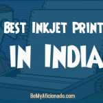Best Inkjet Printers under Rs. 15000 in India
