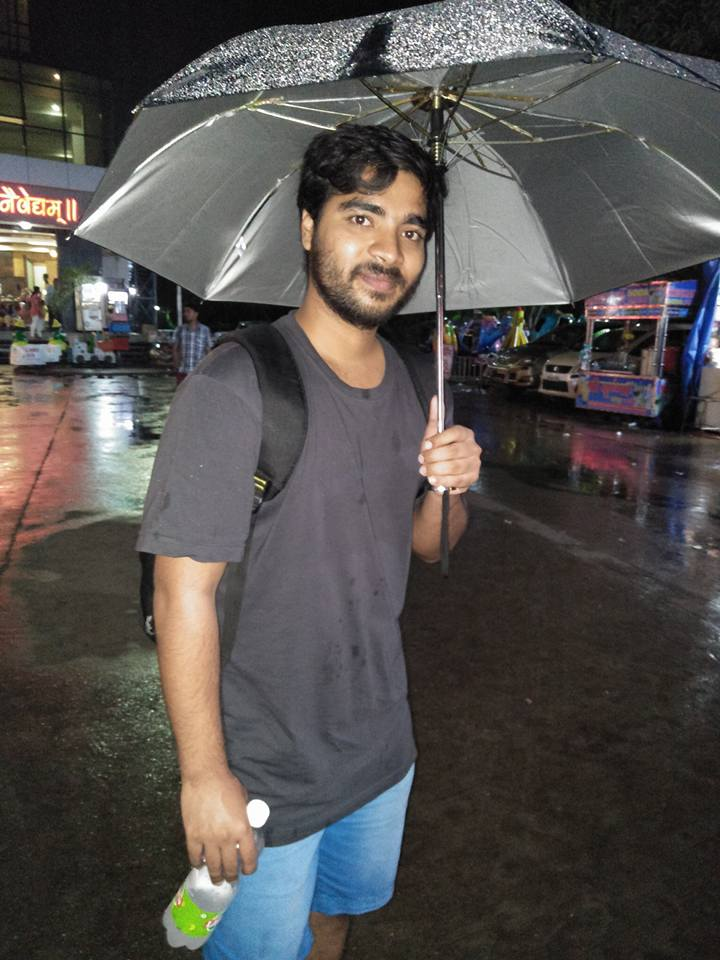 Varun Shrivastava