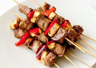 Seekh Kabab