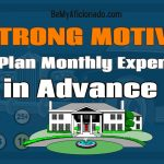 3 Strong Motives To Plan Monthly Expenses in Advance-compressed