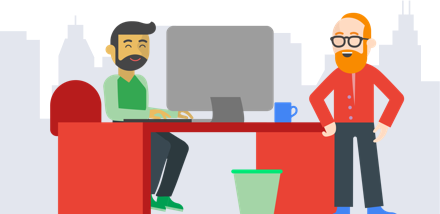 google g-suite getting started