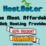 HostGator - The World's Most Affordable