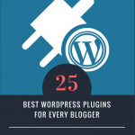 Best 25 WordPress Plugins Featured Cover