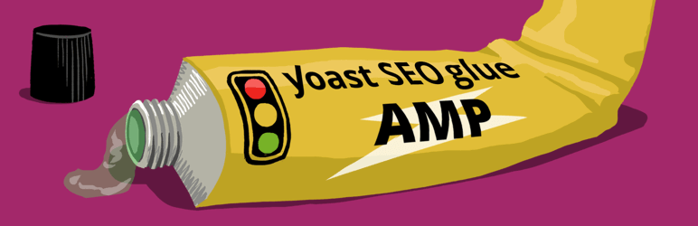 Glue For yoast SEO Banner