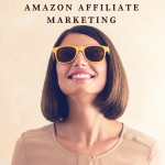 How to earn money online with Amazon Affiliate Network Cover