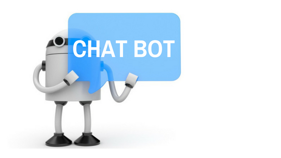 A Chatbot is a Bot. More specifically, it is a breed of Bot.