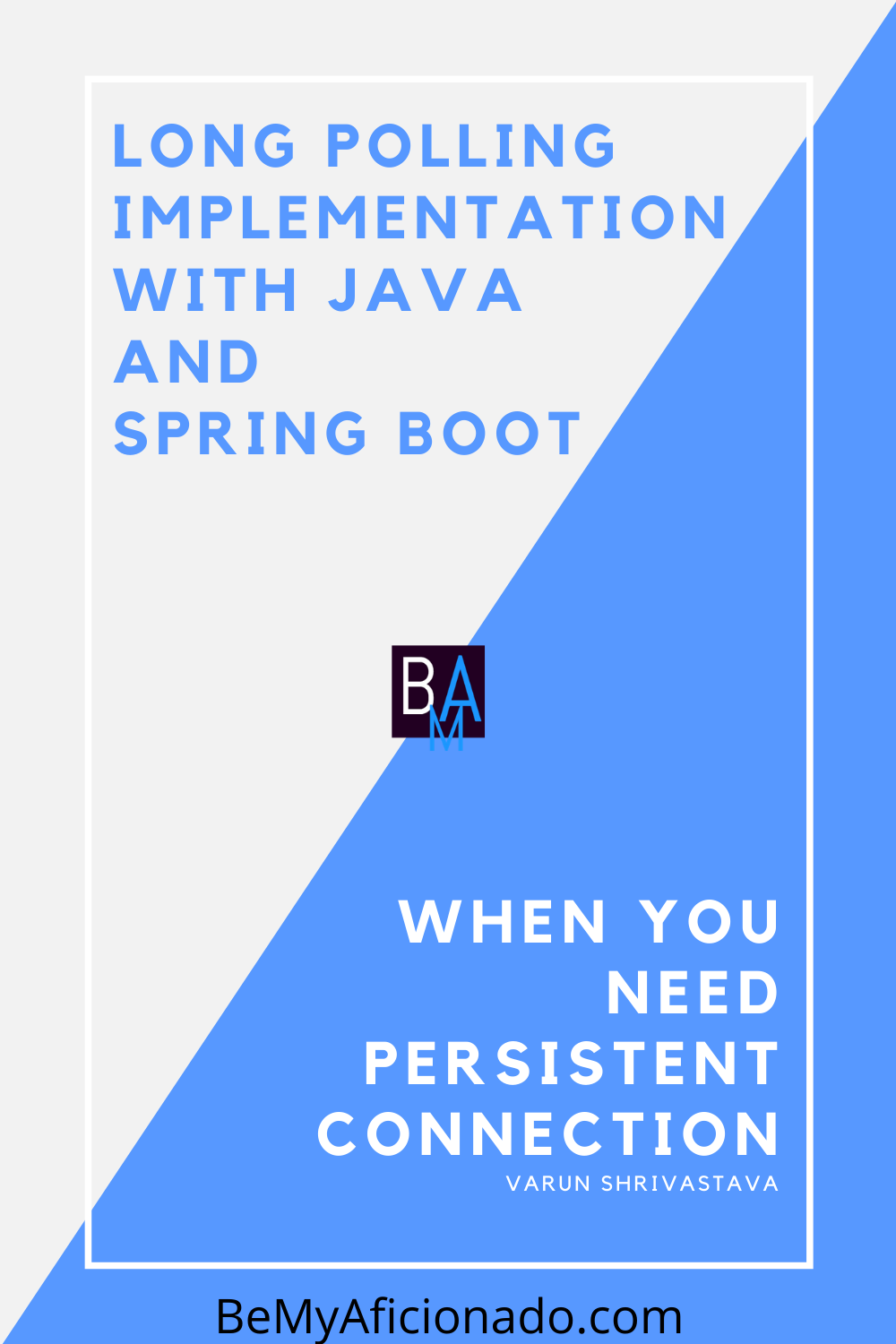 Long Polling Implementation With java and spring boot