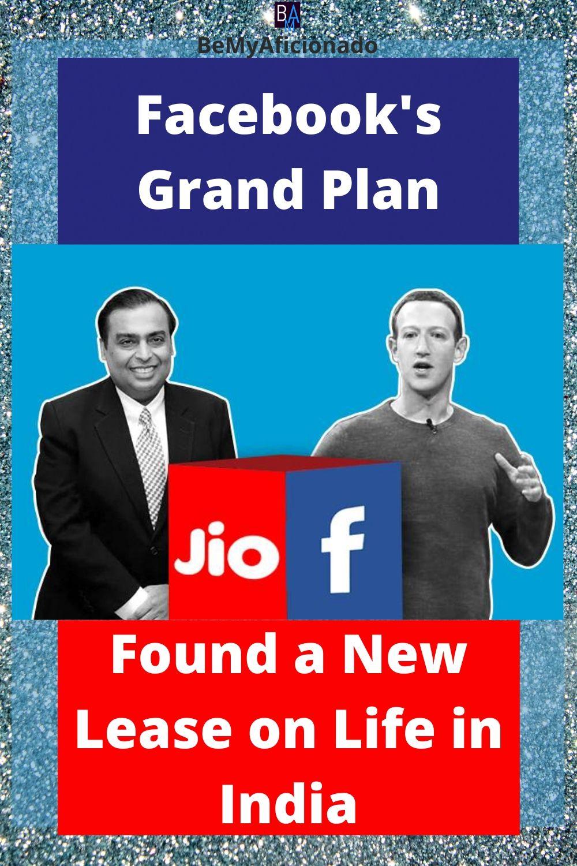 Facebook's Grand Plan Got A New Life