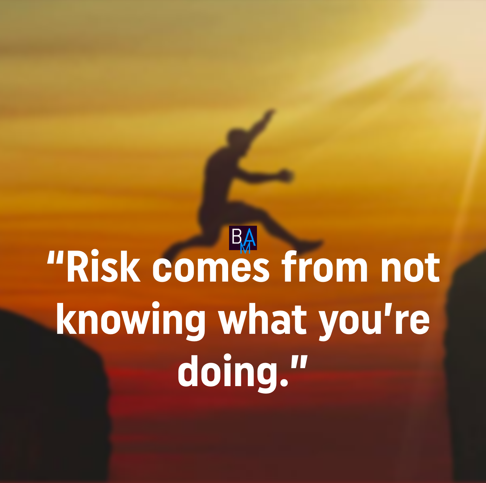 increase your risk taking abilities