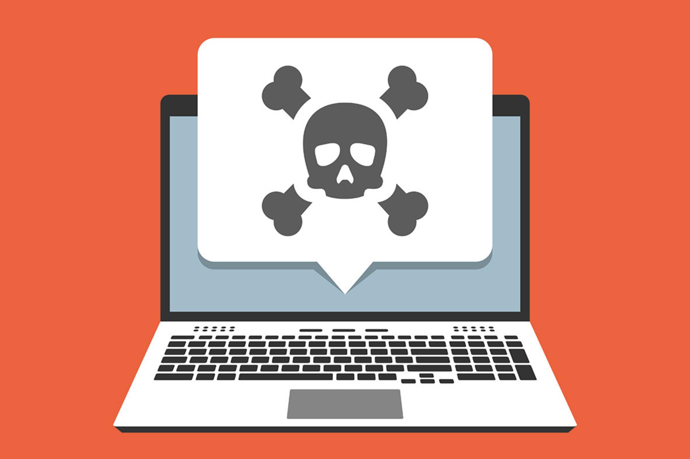 Beware of the Malware